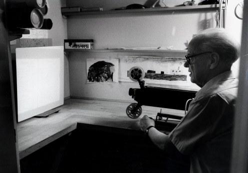 Arne Sohlström Släktforskar 1987 Västerås